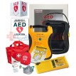 Defibtech Lifeline AED School and Community Value Package