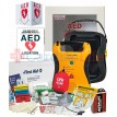 Defibtech Lifeline AED Stadium and Arena Value Package