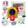 HeartSine samaritan PAD 350P AED Auto Dealership Value Package