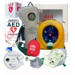 HeartSine samaritan PAD 350P AED Life Corporation Emergency Oxygen Value Package