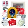 HeartSine samaritan PAD 350P AED School and Community Value Package