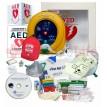 HeartSine samaritan PAD 350P AED Stadium and Arena Value Package