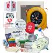 HeartSine samaritan PAD 450P AED Stadium and Arena Value Package