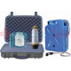 Philips HeartStart OnSite AED and LIFESAVER Jerrycan Camping Package
