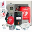 Philips HeartStart FR3 AED Life Corporation Emergency Oxygen Value Package