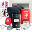 AED Value Package with Heated Carry Case/Philips Heartstart FR3 AED