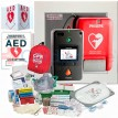 Philips HeartStart FR3 AED Stadium and Arena Value Package