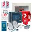 Philips HeartStart FRx AED Auto Dealership Value Package