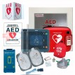 Philips HeartStart FRx AED Boating Value Package