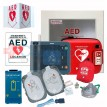 Philips HeartStart FRx AED Hotel Resort Value Package