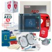 Philips HeartStart FRx AED Stadium and Arena Value Package