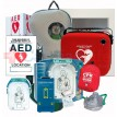 Philips HeartStart OnSite AED Life Corporation Emergency Oxygen Value Package