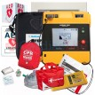 Physio-Control LIFEPAK 1000 AED School and Community Value Package