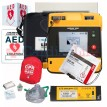 Physio-Control LIFEPAK 1000 AED Value Package