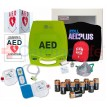 ZOLL AED Plus Hotel Resort AED Value Package