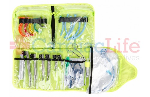 StatPacks G3 First Aid QuickRoll Intubation Kit