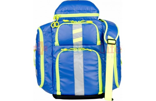 StatPacks G3 Perfusion EMS Pack