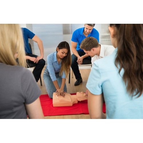 aed certification | cpr certification | cpr training rochester ny