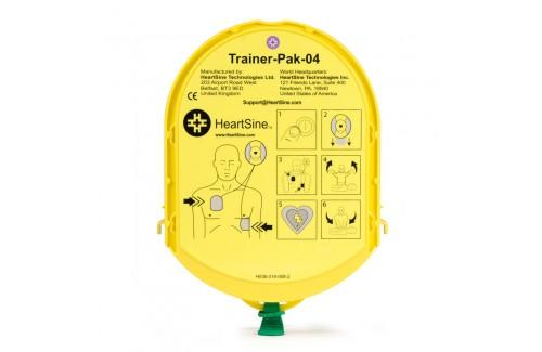 HeartSine samaritan PAD Trainer Battery/Electrode Pak