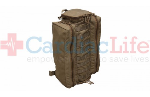 Tactical Medical Solutions TACMED ARK (Active Shooter Response Kit) - Bag Only