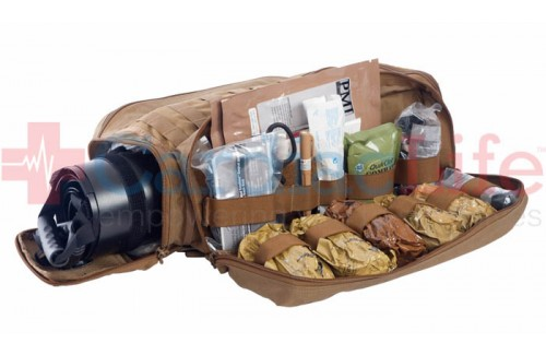 Tactical Medical Solutions TACMED ARK Evacuation Kit