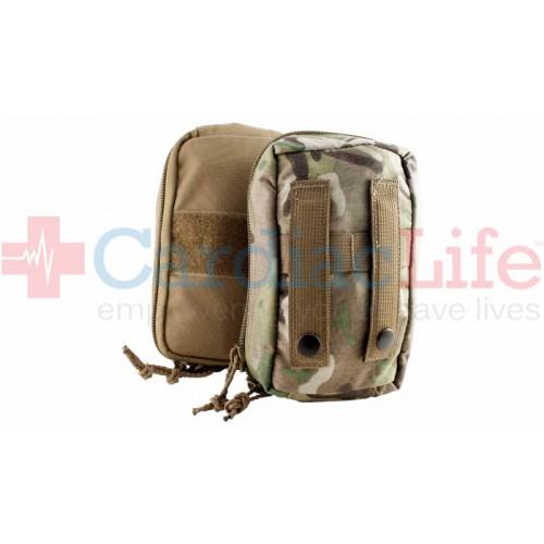 Tactical Medical Solutions TACMED Operator IFAK | Cardiac Life