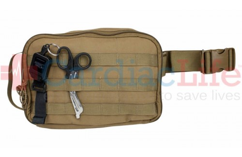 Tactical Medical Solutions TACMED Warm Zone Bag - Bag Only