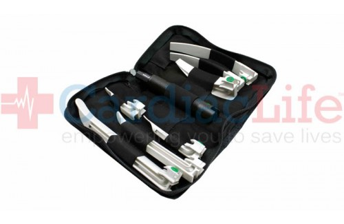 Tactical Medical Solutions Laryngoscope Set