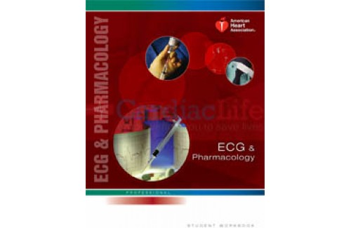 ECG & Pharmacology Course
