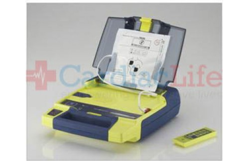 Cardiac Science Powerheart AED G3 Trainer with Carry Case