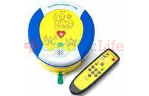 HeartSine samaritan PAD 350P Trainer with Remote