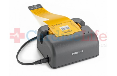 Philips HeartStart FR3 Training Battery Charger