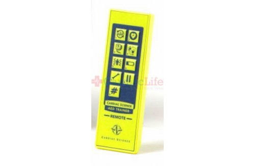 Cardiac Science G3 AED Trainer Remote Control Replacement