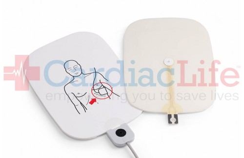 Prestan Professional Adult AED Trainer Pads