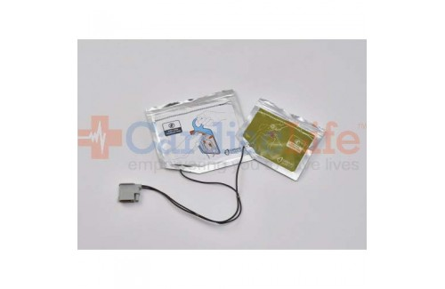 Cardiac Science Powerheart G5 AED Adult Training Electrodes