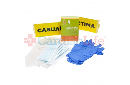 Tramedic Care Giver Kit