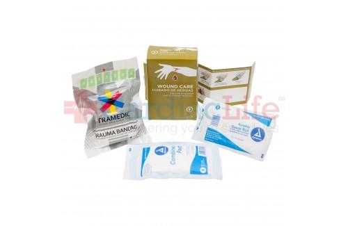 Tramedic Wound Care Kit