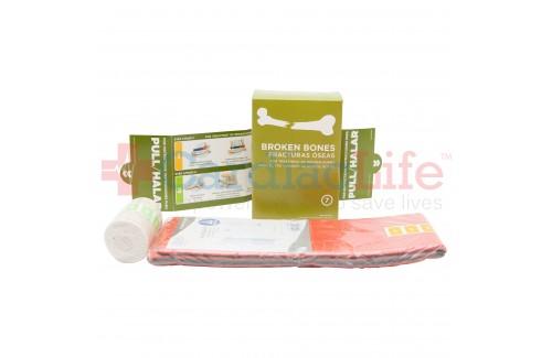 Tramedic Broken Bones Kit