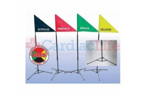 DMS-05012 Treatment Area ID Flag Kit