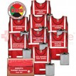 DMS-05307 Hazardous Materials Response Organization Vest Kit