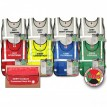 DMS-05313 CERT Incident Command Vest Kit