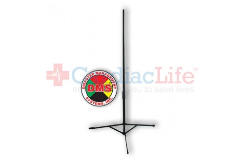 DMS-05532 Flag Pole Stand
