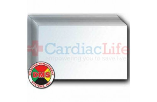 DMS-05762 Window Flag Synthetic Insert Card Pack