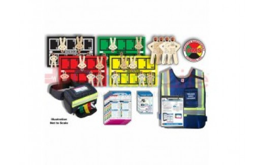 DMS-05842 CERT MCI Tabletop Training Kit
