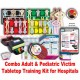 DMS-05894 Combo Adult & Ped Victim Tabletop Training for Hospitals