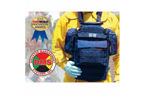 DMS-05900 Tactical Triage Ribbon Bag