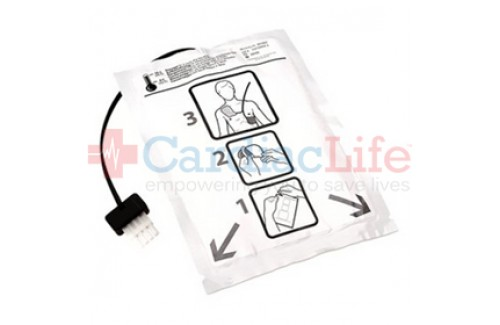 Welch Allyn AED 10/AED 20/PIC 50 Adult Electrodes Discontinued—Trade-in Program Available