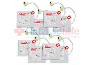 ZOLL CPR Stat-padz® Adult Electrodes (8 Pack)