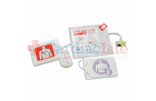 ZOLL CPR Stat-padz® Adult Electrodes