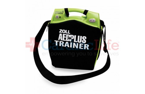 ZOLL Soft Carry Case for the ZOLL AED Plus Trainer